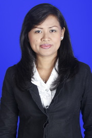 Elizabeth Suryani (Elza)