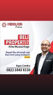 Agus Indolion
