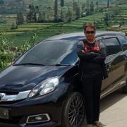 Mas Agung Prabowo