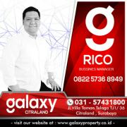 Rico Sunedi