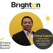 Chang Sugiono