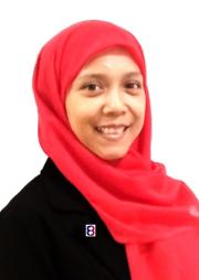 Lisa Amaliawati