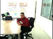 Syamsul Hidayat (SAM)