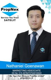 Nathaniel Goenawan