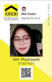 Sitty marhamah
