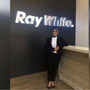 Ade Raywhite