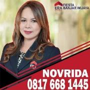 Novrida Marlina