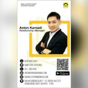 Anton Karnadi