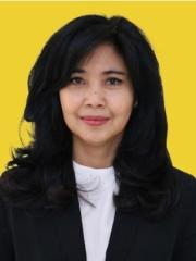 Angela Duhita