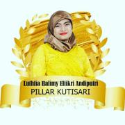 Luthfia Halimy