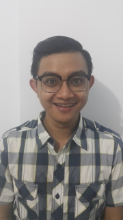 Kelvin Tjahjadi