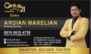 Ardian Maxelian