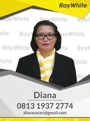 Diana Poerwandari