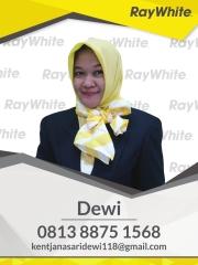 Dewi Palupi