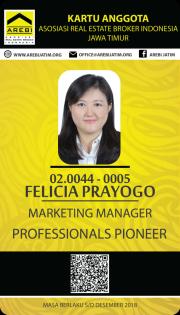 Felicia Prayogo