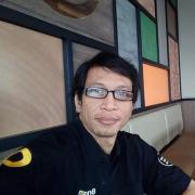 Tjok Bagus Denny Krisnajaya