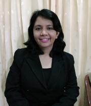 Anicia Simamora