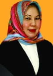 Aisah Malik Icha