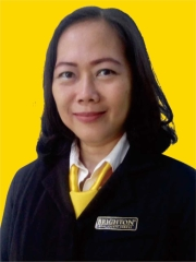 Rita Cahyani