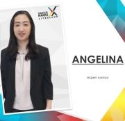Angelina Suryawijaya