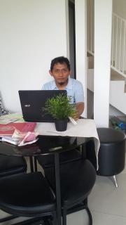 Mahpudin owner