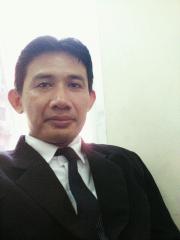 Ahmad Mabruri
