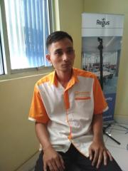 Faizal Asri
