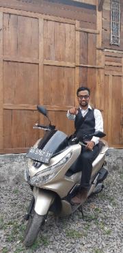 Rika P Hasibuan