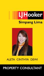 Aleta Cinthya Dewi