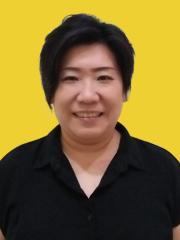 Fifi Wong