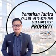 Yonathan Tantra