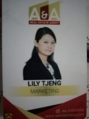 LILY TJENG