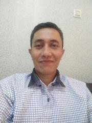 Roso Suprayogi