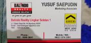 Yusuf Saepudin