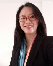 Yustina Wijaya