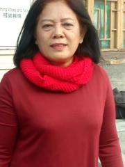 Sophia Rajagukguk