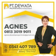 Agnes Anthony
