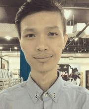 Ahmad Rizal,SM