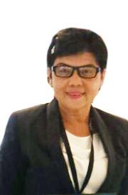 Hendrawati Raywhite