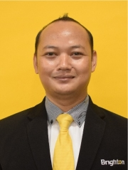 Adi Yong