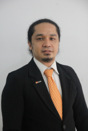 Norman Simarmata