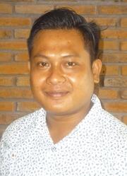 Adi Jaya wirawan