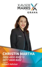Christin Martha