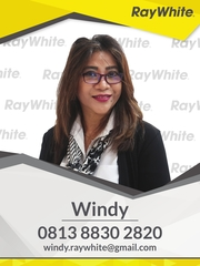 Windy Cinere