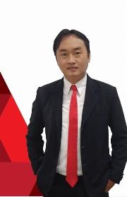 Ericson Wang