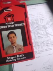 Saepul Malik pakarindo