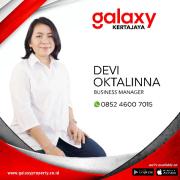 Devi Oktalinna