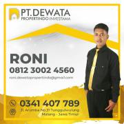 Roni sidiq