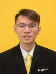 Bryan Tan (BGE)