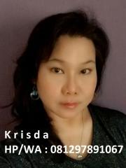 Krisda Sungkono
